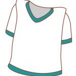 Shirt — Stock Photo #3403598