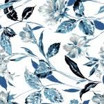 Flower pattern — Stock Photo #3418286
