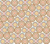 Circle pattern — Stock Photo