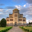 St.Vladimir cathedral. — Stock Photo #3445782