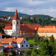 Royalty-Free Stock Photo: Cesky Krumlov The City