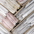 Composition of documents — Stock Photo #2932491