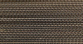 Corrugate karton — Stock fotografie