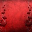 Stockfoto: Heart shapes, love concept