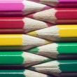 Colorful pencils, education concept — Stock Photo #3112387