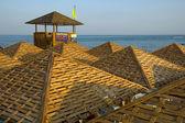 Black sea coast. Gelendzhik — Stock Photo