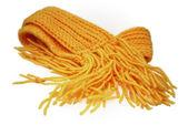 针织的围巾 — 图库照片
