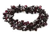 Perlen achat — Stockfoto