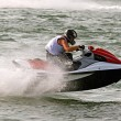 Jet Ski Raider - Stock Photo