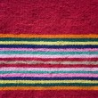 Kilim detail - Stock Photo