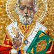 St. Nikolas — Stock Photo