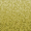 Yellow tile — Stock Photo
