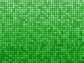 Green Tile — Stock Photo