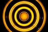 Circular light — Stock Photo