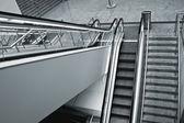Pasos de escalera — Foto de Stock