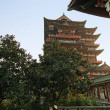 Tengwang pavilion - Stock Photo