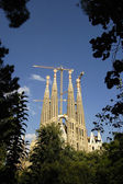 Sagrada familia 2 — Photo