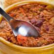 Chili — Stock Photo #2965429