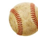 Old baseball — Stock Photo #2966045