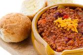 Hot chili — Stock Photo