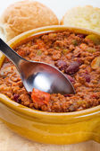 Chili — Stock Photo