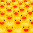 Rubber duck army — Stock Photo #2948408
