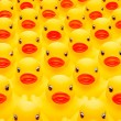 Rubber duck army — Stock Photo #2948413
