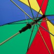 Colorful umbrella — Stock Photo #2959321