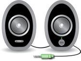 Speakers — Stock Vector
