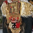 Barong demon — Foto Stock