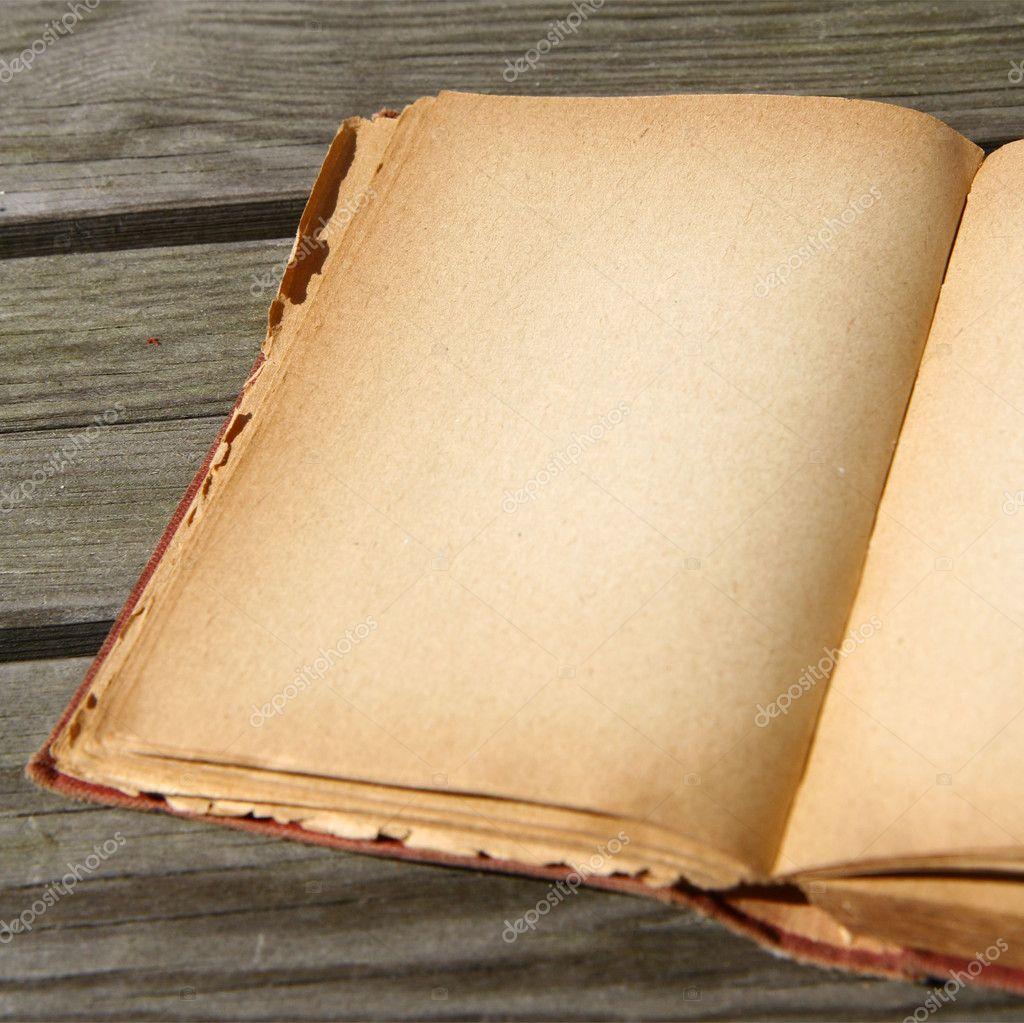 книги пустые фото