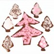 Christmas cookies — Foto de stock #3018908