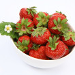 Strawberries — Stock Photo #3320465