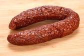 Sausage — Zdjęcie stockowe