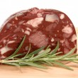 Stock Photo: Headcheese