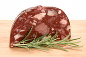 Headcheese — Stock Photo