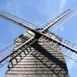 Windmill — Stock Photo #3706873