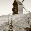 Windmill — Stock Photo #3844143