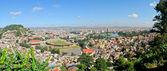 Antananarivo — Stock Photo