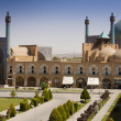 Sheikh Lotf Allah Mosque - Stock Photo