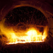 Industrial furnace — Stock Photo #2942871