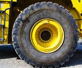 Bouchent à pneu — Photo