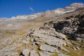 Monte Perdido massif — Stock Photo