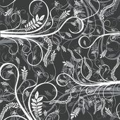 Vector background illustration — Stock Vector