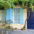 Stock Photo: Idyllic place in languedoc