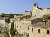 Minerve in the languedoc — Stock Photo