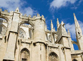 Narbonne - saint net — Stockfoto