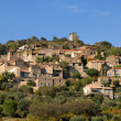 Village in provence — Stock Photo #3046916
