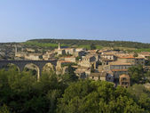 Minerve — Stock Photo