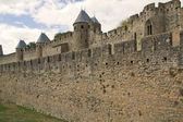Carcassonne — Stok fotoğraf